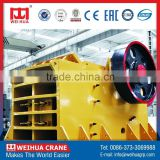 PE Machinery Used Mobile Jaw Crusher, PE Jaw Crusher