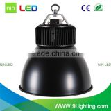 100W LED Low Bay Light, CREEchip LED,Meanwell driver, IP65,Factory price,110Lm/W,Workshop LED High bay,smart fin led high bay