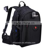 Smatree SmaPac GP2000 Multi-function Backpack for laptop and Gopros Accessories with Excellent EVA Interior