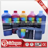Top quality Wide color gamut and high adhesive indoor use Eco Solvent Ink compatible for Epson print head