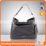 5206 Guangzhou Biggest handbag factory best selling boho black bag for woman trendy casual fashion lady handbags.