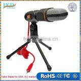 Audio Professional Condenser Karaoke Microphone Studio Sound Recording Shock Mount Hot Worldwide