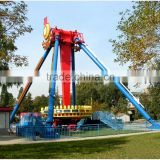 Thrilling Game!!! Super Exciting Outdoor Amusement Theme Park Ride Big Pendulum For Sale