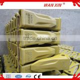 PC60/PC100/PC200/PC300 207-70-14151 excavator rock bucket teeth/hard soil and mixed stones