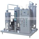 beverage mixer, carbonated drink mixer, CO2 mixer, CO2 mixing machine, carbonation machine, beverage processing machine