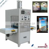 12KW HF baby diapers packaging machine high frequency welder