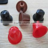 High Quality Empty Coffee Capsule Compatible Nespresso