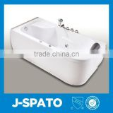 Portable New Design Baby Seater Bathtub For JS-8024