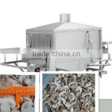 empty pot washing machine/food machine/food processing machine/stainless steel machine/vegetable processing machine