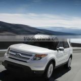 auto parts FOR FORD EXPLORER 2013 headlamp fog lamp grille bumper bracket mirror cover door hood fender