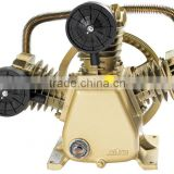 5.5kw three cylinder high pressure air compressor pump                                                                         Quality Choice