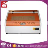 made in China OEM Liaocheng 3040 Julong second hand laser engraving machine