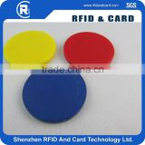 915MHz EPC Class 1 Gen 2 long read range UHF RFID tag ABS TAG Waterproof tag ,RFID Laundry Tag