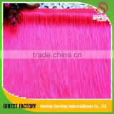 [NTSUNRISING]Wholesale18CM red twisted rope braid knot tassel fringe lace trimming for dance dress,curtain