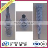 Overhead Electrical cable and wire with Aluminum conductor carbon fiber composite core (ACCC)