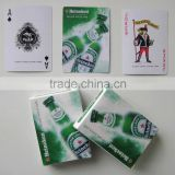 Custom Design Bicycle Playing Poker Cards Game Wholesale