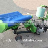 made in china CE certificate silage bale wrapping machine for sale