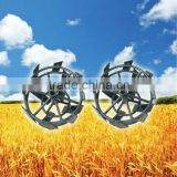 Farming Machinery Seeder Parts Combine Agricultural Tyre for Seeding Machines