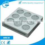 Professional Led Light 300W NOVA Series High Power led grow light 660nm 630nm 610nm 460nm