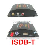 Car ISDB-T MOBILE one seg DIGITAL TV TUNER Receiver