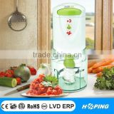 Multifunctional Food Processor, All-in-one food processor with chopper,grinder,mixer,shredder,churning function