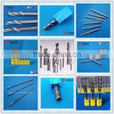 High quality solid carbide ball nose hss tapered used tungsten carbide end mill milling cutter carbide end mills cutter