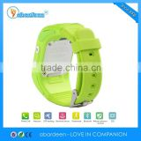 Adequate GPS locator visual move track within 10m accuracy kids gps tracker