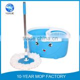 hot selling 360 cyclonic spin mop with factory price