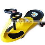 Baby swing car Children ride on toy Car Original Plasma Car
