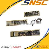 A11-3921131 emblem chery for chery Geely Gonow car parts SNSC high quality parts A11-3921131 emblem chery