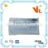 V-MT03 500ml,1000ml,2000ml non-toxic medical disposable urine drainage bag