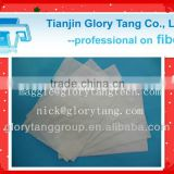 2013 High quality spunlace nonwoven for wet wipe parallel lapping/spunlace nonwoven frabric