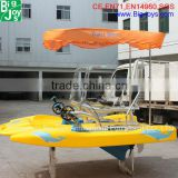 Professional manufacture cheap customized China water bicycle