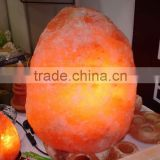 Pakistan Carved Red Natural Rock Himalayan Salt Lamps