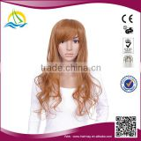 2014 Hot selling japanese wig synthetic