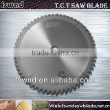 High Performance picture frame cutting carbide circular saw blades