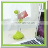 Wholesale desk usb charging table fan