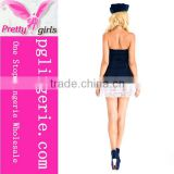 Extrem Sexy Design Backless Cosplay Dress Sailor Moon Costume