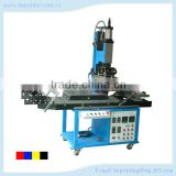 Car license plate hot stamping machine