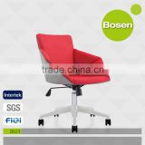 Hot Products Guangzhou furniture good mechanism case-hardened sponge office workstation chair