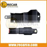 Safety belt R030/3 inch width for heavy equipment Seat ALR 2-point retractable seat belt