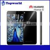 China Brand 5.5 inch Android 4.4.2 Octa core Max 1.8GHz Front 8.0MP Real 8.0MP 3GB RAM 16GB ROM Smartphone Huawei Honor 6 PLUS