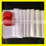 uncoated high translucent burger wrapping bleached glassine paper
