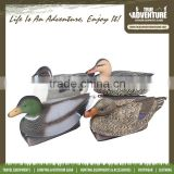 True Adventure 2016 inflatable pe xpe eva pintail/teal/mallard decoys for duck hunting,duck hunting, hunting decoy,duck decoy