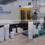 95ton-750ton injection moulding machine /prefrom/basket/bucket/pvc pipe/all kinds of plastic moldig machine /