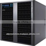 63 Target SD Memory Card Duplicator, SD Duplication Machine