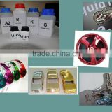 Liquid Image spectra chrome paint chemical-powder