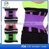 2016 Hot new products lower/upper scoliosis medical elastic back braces, waist trimmer belt back brace for men and women