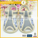 wholesale new arrival walker frist step kids shoes footwear china wholesale baby boy sandals