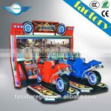 Simulator Racing/Bike Race Game/Driving Simulator Arcade Machine Price amusement arcade game machine